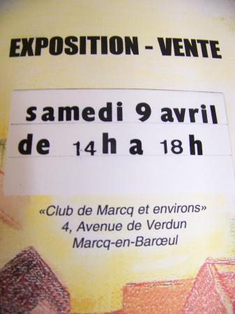 """Club APF """" La bonne entente"""""""
