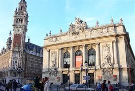 Projet collectif 2011 - Opéra de Lille