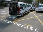 auto-partage,véhicule pmr,handicap,voiture,location